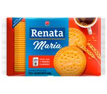 Biscoito Renata Laminado Maria