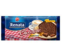 Bolo Renata Tradicional Chocolate