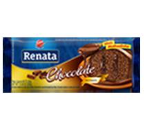 Bolo Renata Coco Recheado Com Chocolate