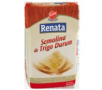 Farinha de Trigo Semolina Renata