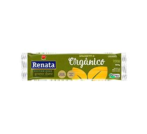 Macarrão Renata Orgânico Spaghetti 8