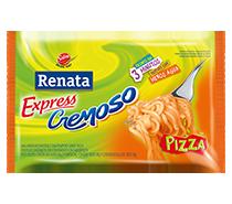 Macarrão Renata Instantâneo Cremoso Pizza