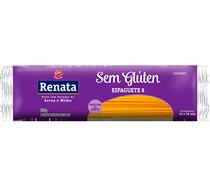 Macarrão Renata Sem Glúten Espaguete 8