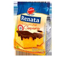 Mistura para Bolo Renata Cenoura