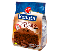Mistura para Bolo Renata Chocolate