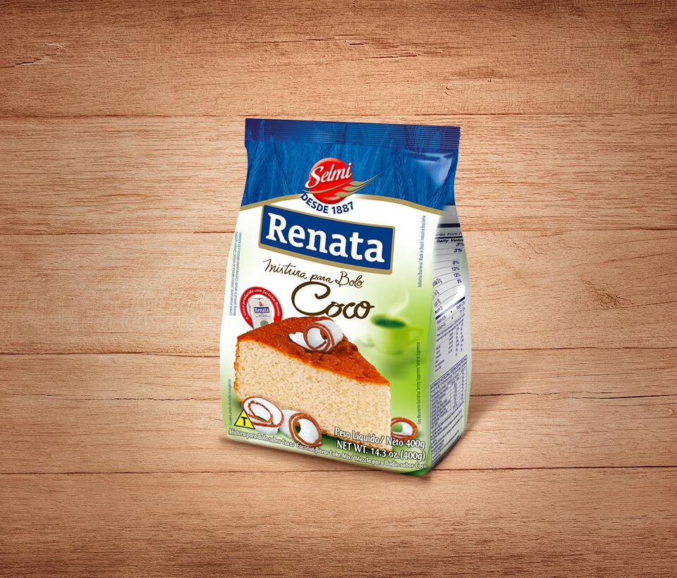 Mistura para Bolo Renata Coco