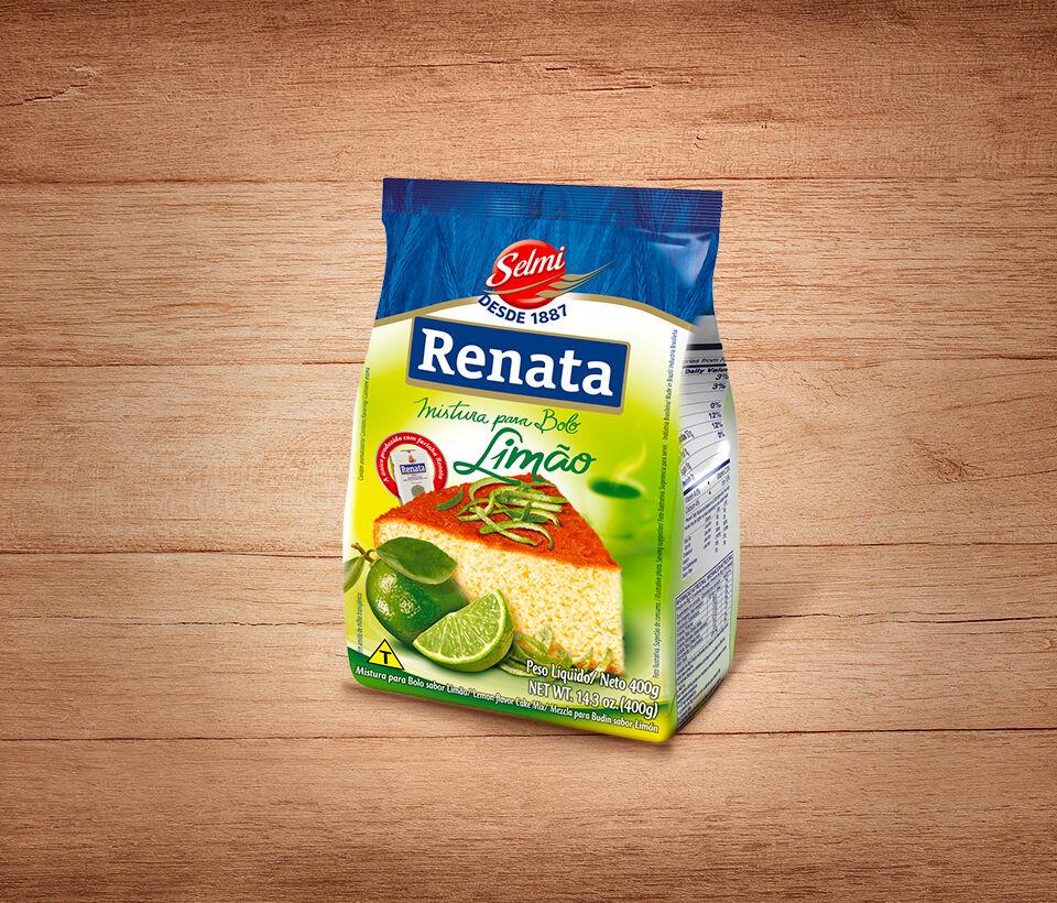 Mistura para Bolo Renata Limão